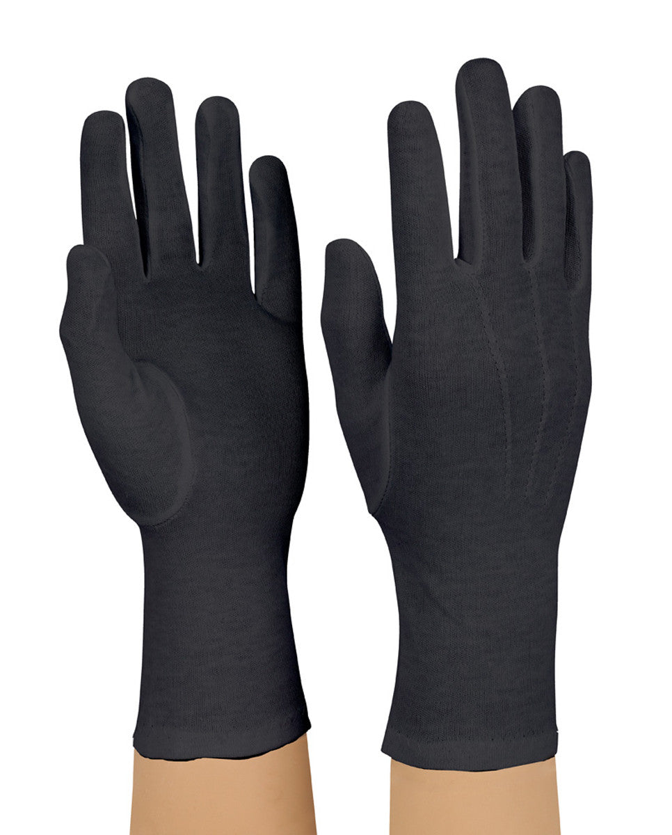 Long Wristed Polyester Glove