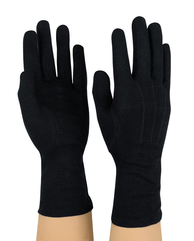 Long Wristed Sure Grip Glove
