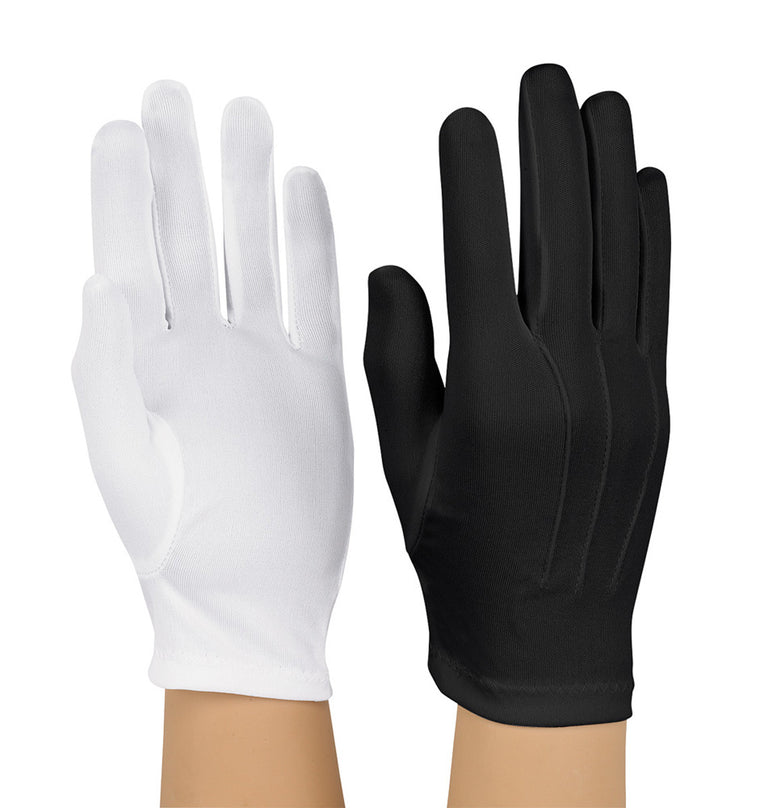 Polyester Stretch Glove