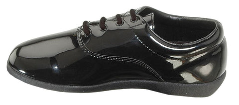 Patent Black Pinnacle Shoe (Best Seller!)