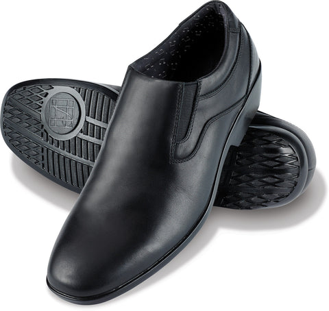 RevSTEP Black Marching & Concert Shoe