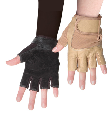 'Talon' Fingerless Glove
