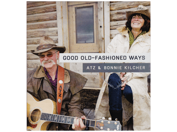Good Old-Fashioned Ways (CD)