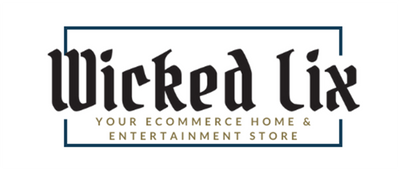 Your ecommerce home & entertainment store is here