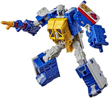 Transformers Generations Selects WFC-GS12 Earthrise Deluxe Greasepit