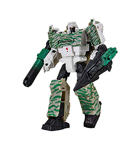Transformers Generations Selects WFC-GS01 Combat Megatron, War for Cybertron Voyager Figure