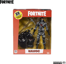 McFarlane Toys Fortnite Havoc Premium Action Figure