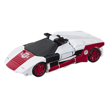 Transformers Toys Generations War for Cybertron Deluxe Wfc-S35 Red Alert Action Figure - Siege Chapter - Adults & Kids Ages 8 & Up