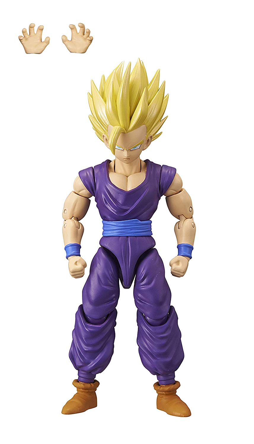Dragon Ball Super – Dragon Stars Super Saiyan 2 Gohan Figure (Series 11)