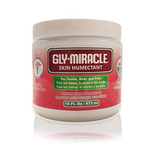 Gly Miracle Skin Humectant| Best Body Cream & Moisturizing Cream 16 oz