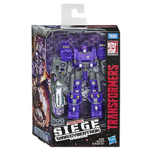 Transformers Toys Generations War for Cybertron Deluxe Wfc-S37 Brunt Weaponizer Action Figure