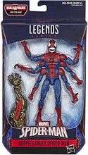 "Spider-Man Marvel Legends Series 6"" Demogoblin Collectible Figure"