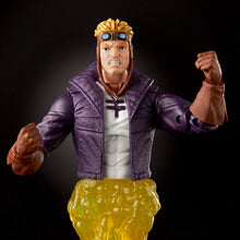 "Marvel Classic Hasbro Series 6"" Collectible Action Figure Marvel's Cannonball Toy"