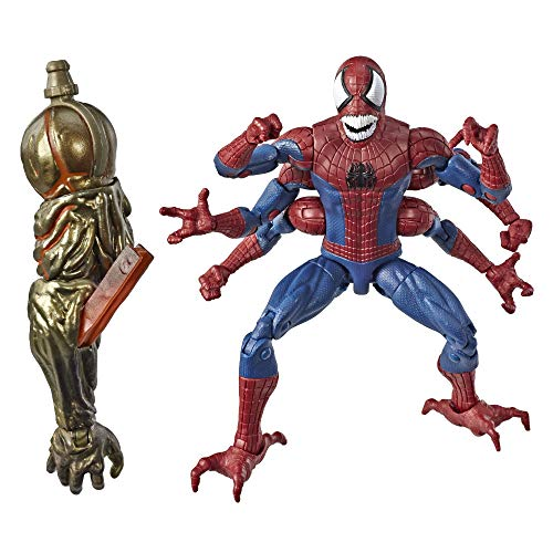Spider-Man Marvel Legends Series 6