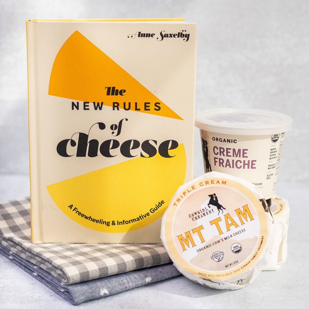 Cheese Lovers Giveaway