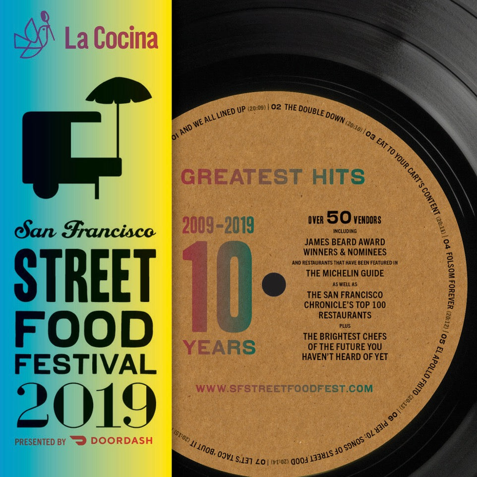 10th Annual Street Food Fest