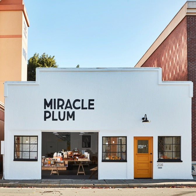 Miracle Plum Pop-Up
