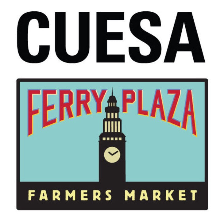 Ferry Building Pop-Up - Saturday!