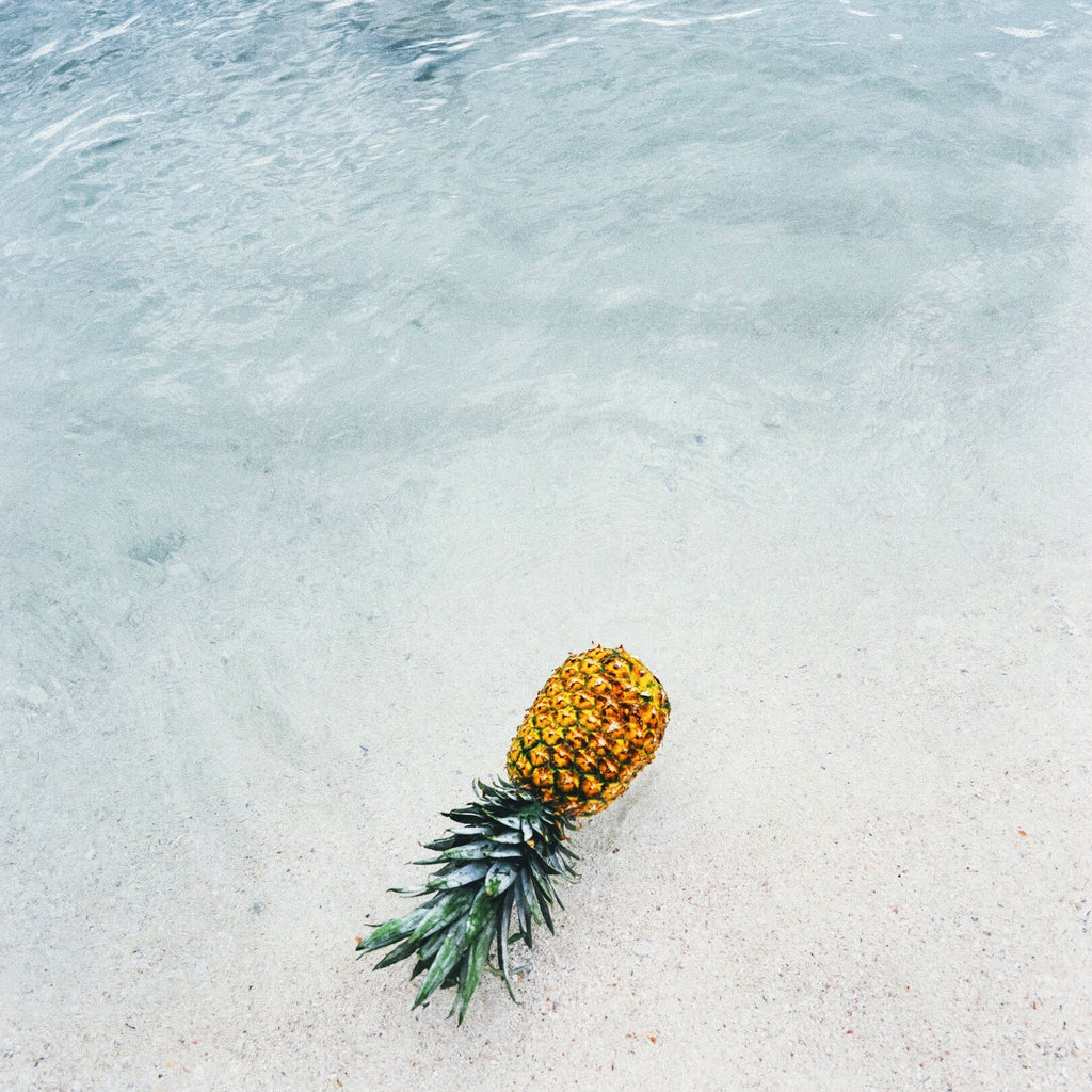 Friday Feels | Pineapple