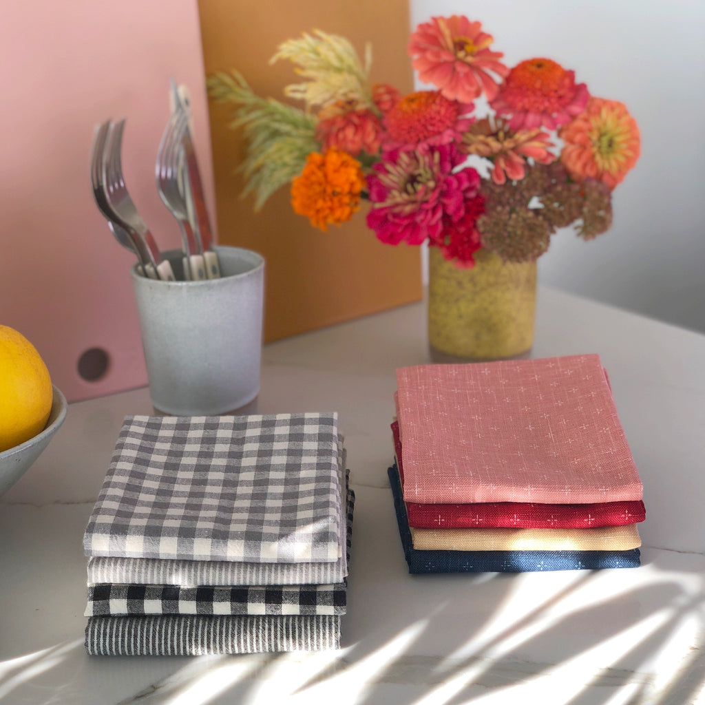 Linens for Good Launch