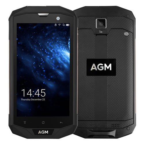 AGM A8 OUTDOOR