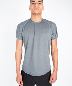 Huy S/S Active Top