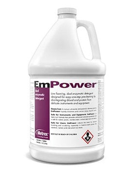 ENZYMATIC EMPOWER DETERGENT