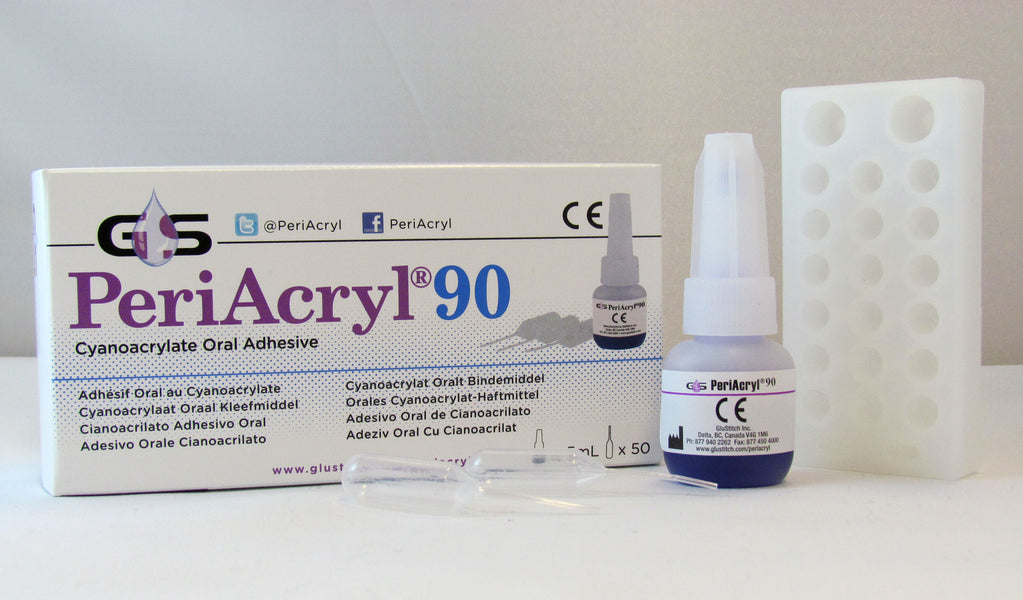 PERIACRYL 5ML MULTIUSE KIT