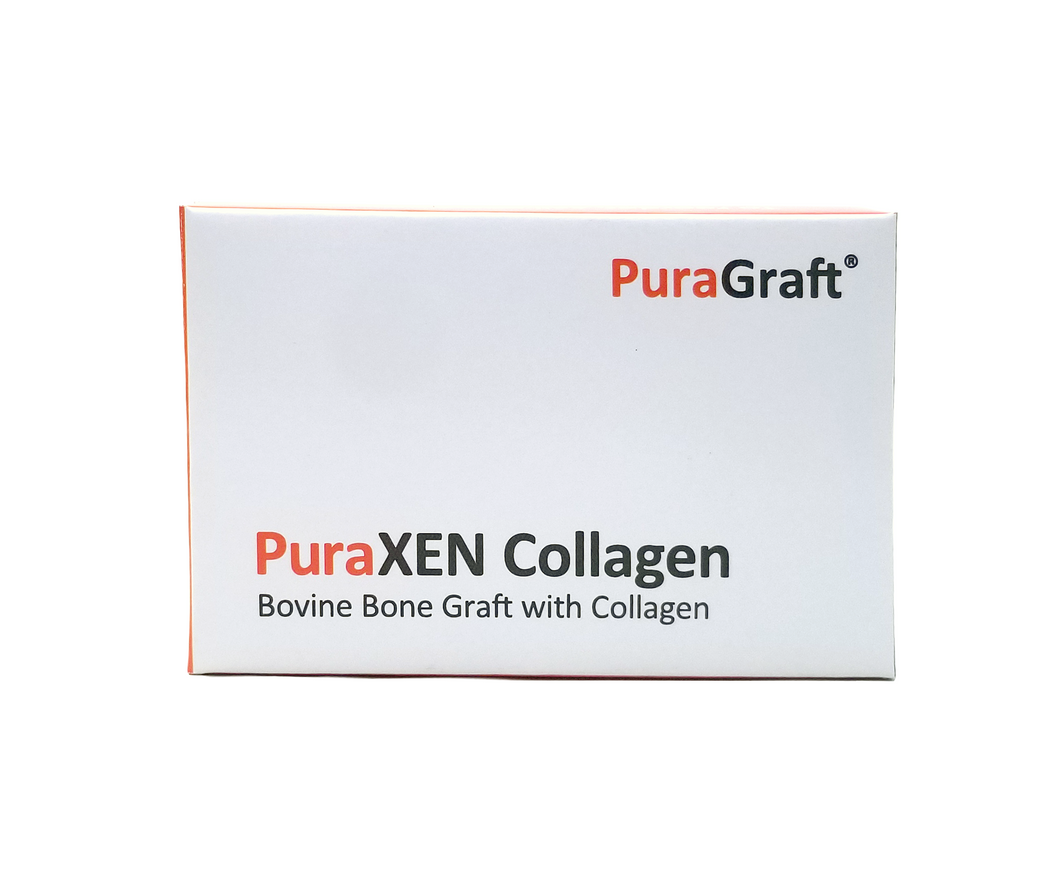 PURAXEN COLLAGEN