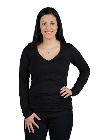 Nursing long sleeve Rachel