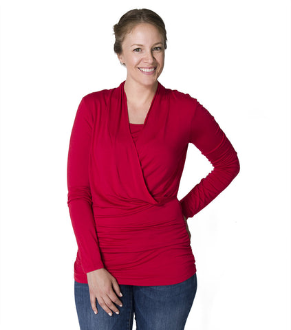 Nursing long sleeve Audrey