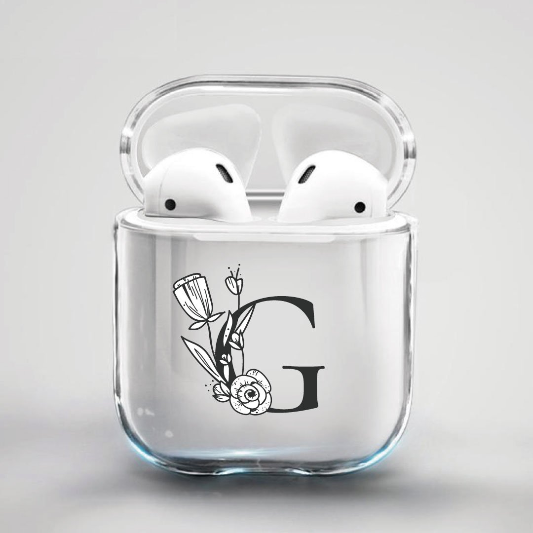 ClaudiaG Airpod Case2- Letter G
