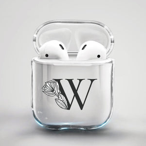 ClaudiaG Airpod Case2- Letter W