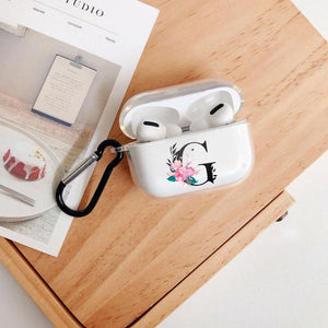 ClaudiaG Airpod Pro Case F2- Letter G