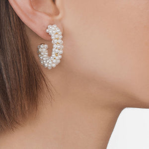 ClaudiaG Anya Earrings