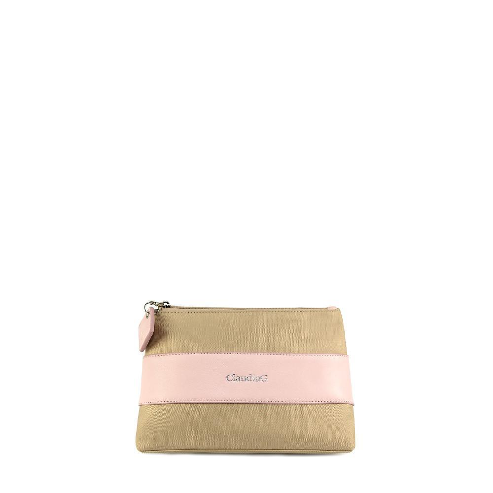 ClaudiaG Beauty Pouch -Rose