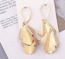 ClaudiaG Bell Earrings