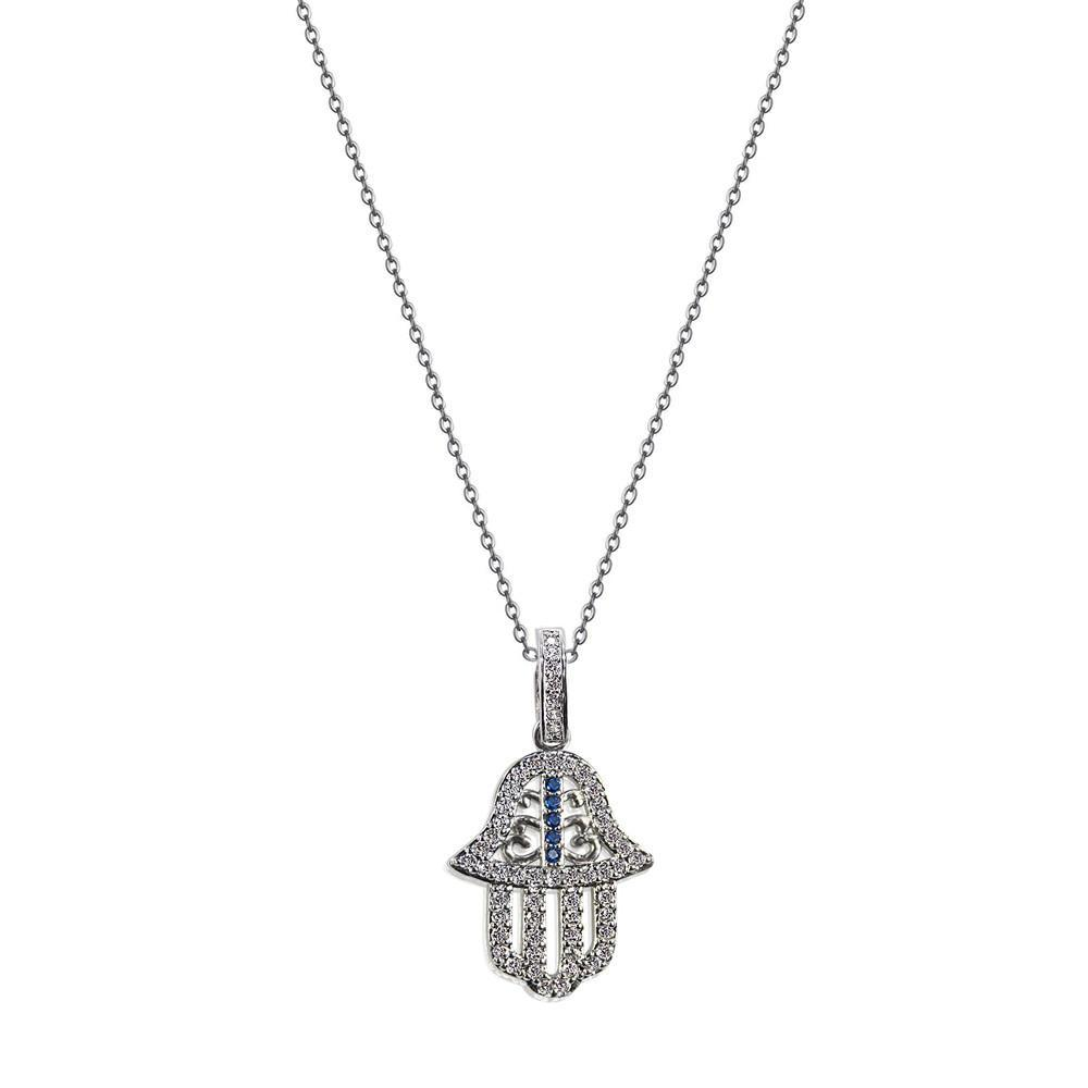 ClaudiaG Blessing Necklace