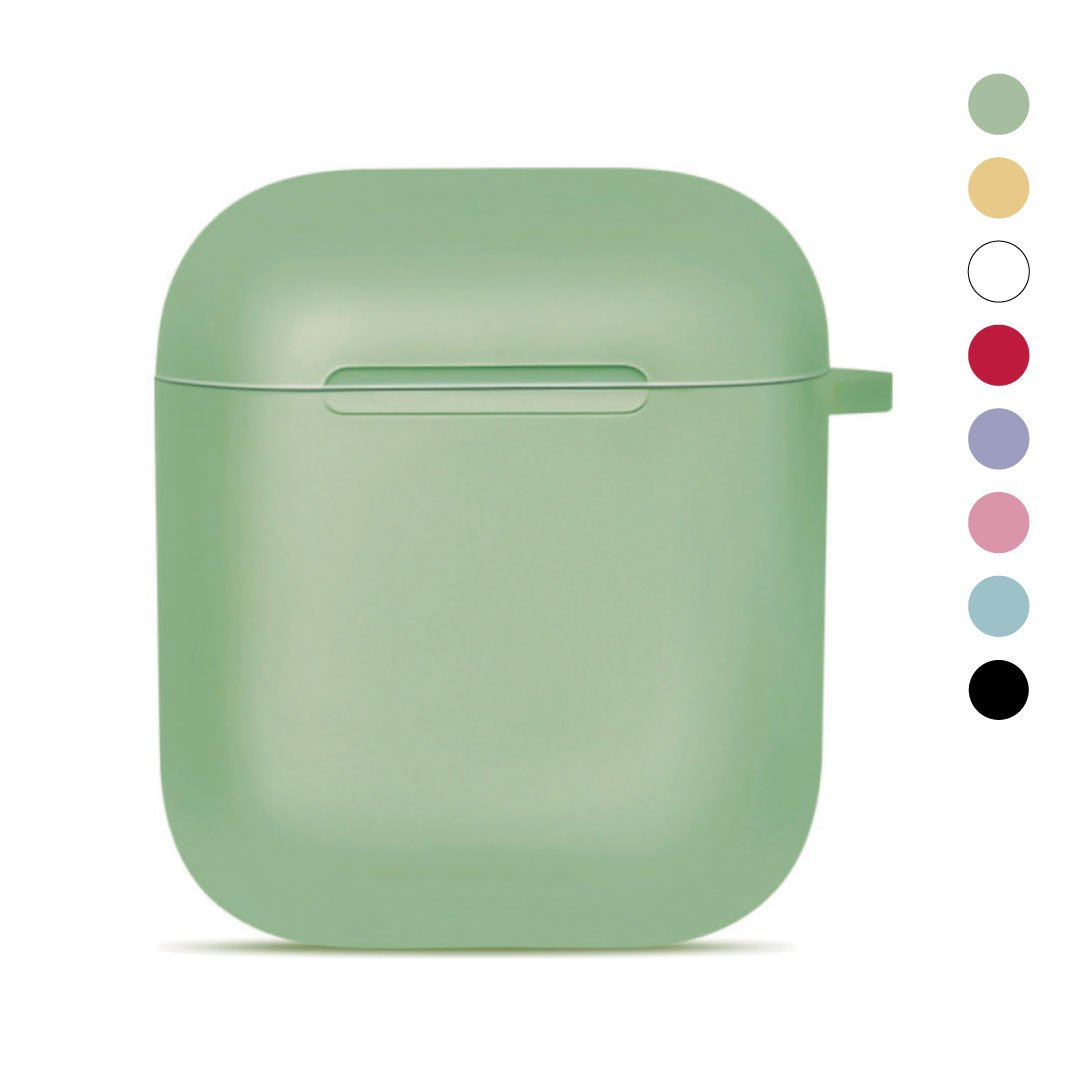 ClaudiaG Bubbly Airpod Case
