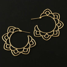 ClaudiaG Collection Flora Earrings