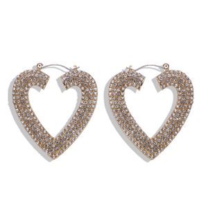 ClaudiaG Dent Earrings