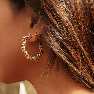 ClaudiaG Bubbly Earrings