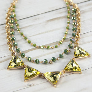 ClaudiaG Ella Necklace