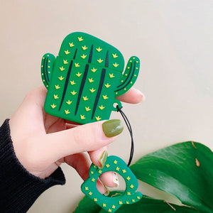 ClaudiaG Funky Airpod Case- Nopal