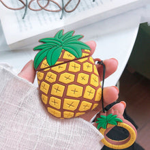 ClaudiaG Funky Airpod Case- Pineapple