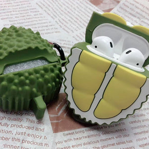 ClaudiaG Funky Airpod Case- Soursop