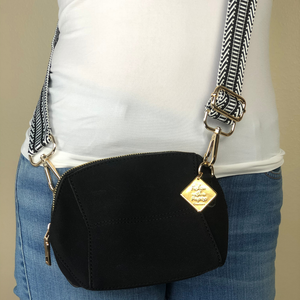 ClaudiaG Hexy Crossbody