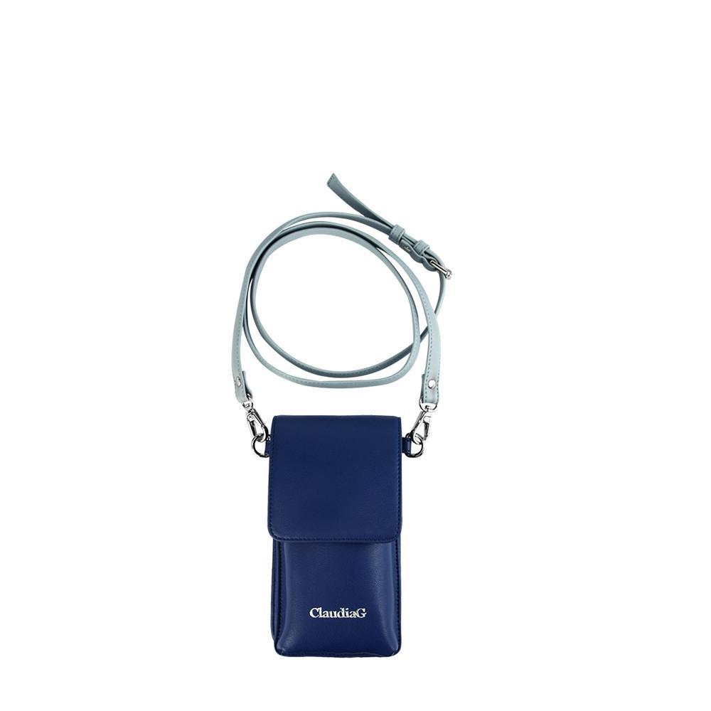 ClaudiaG ibag Cross Body-Sapphire
