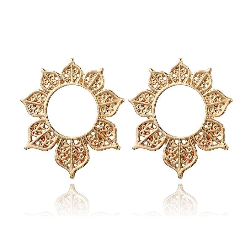 ClaudiaG Joan Earrings