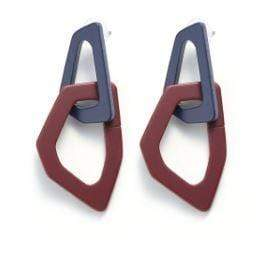 ClaudiaG Leigh Earrings